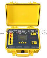 YCR9902直流電阻測試儀 YCR9902