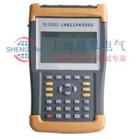 YW-2000DCY三相電流不平衡度測試儀 YW-2000DCY