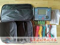 SG3010接地電阻測試儀