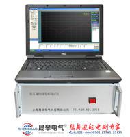 SG-RX2000頻響法變壓器繞組變形測試裝置 SG-RX2000