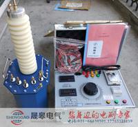 TDM係列工頻高壓試驗變壓器 TDM係列