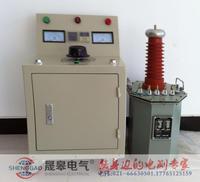 YDQ係列高壓試驗變壓器 YDQ係列