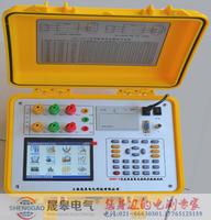SGSH-C變壓器損耗參數測試儀 SGSH-C