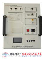 SG-8000K變頻介質損耗測試儀(四通道) SG-8000K