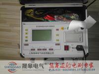 BYKC-2000B型變壓器有載調壓開關測試儀 BYKC-2000B型