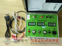 GM-10kV可調高壓數字兆歐表 GM-10kV