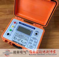 JD-2數字式接地電阻表 JD-2