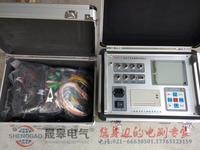 高壓開關機械特性測試儀價格 晟皋牌