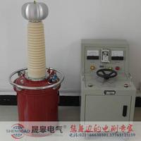 TDM係列充氣式輕型高壓試驗變壓器 TDM係列
