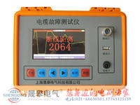XK-1006触摸屏电缆故障测试仪 XK-1006