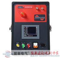 SCQ-40kv/60kv係列直流耐壓及恒流燒穿源 SCQ-40kv/60kv