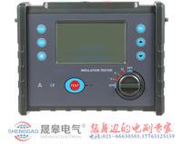 SG3025高壓絕緣電阻測試儀 SG3025