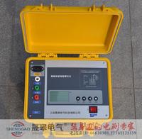 SGSN-B水內冷發電機絕緣電阻測試儀5000V SGSN-B