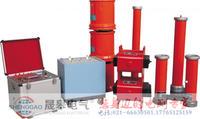 HDSR-F便攜式電纜交流耐壓試驗裝置 HDSR-F