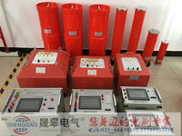 TPXZB 變頻調感式發電機交流耐壓裝置 TPXZB