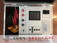 DCR變壓器直流電阻測試儀 DCR
