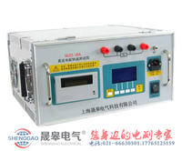 XGZR係列直流電阻測試儀 XGZR係列