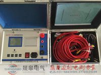 DLHL回路電阻測試儀 DLHL