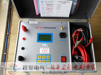 SCHL-200A回路電阻測試儀 SCHL-200A