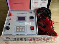 JD-100A接觸電阻測試儀(可選配打印功能) JD-100A
