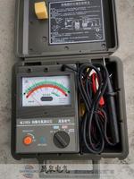 NL3102A指針式絕緣電阻測試儀(帶秒表計時) NL3102A