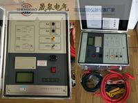 SG-9000F變頻抗幹擾介質損耗測試儀 SG-9000F
