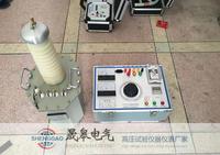 TQSB油浸式高压试验变压器