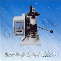 破裂强度raybetapp|纸箱耐破强度测试仪 GT-PL-100A