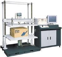 紙箱抗壓試驗機|紙箱堆碼試驗機