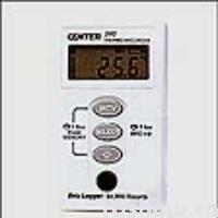 溫度儀表|群特溫度數據記錄器