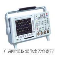 示波器 美国泰克数字荧光示波器TDS3044B