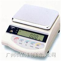 电子天平|日本新光百分之一克电子天平AJ-820E AJ-820E