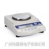 华志标准型电子天平DTT-B系列 DTT-B2000