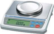 轻便式多功能天平EK-610i 日本AND轻便式多功能天平EK-610i电子称600g*0.01g EK-610i