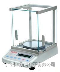 美国西特SETRA电子秤BL410F高精度410g/0.001g电子天平 BL-410F