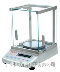 美国西特SETRA电子秤BL4100F高精度4100g/0.01g电子天平 BL-4100F