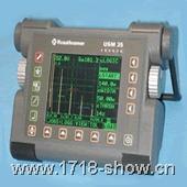 USM35XDAC超聲波探傷儀 USM35XS