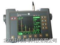USM33通用超聲波探傷儀 德國KK公司USM33