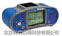 MI3105 Eurotest XA 低壓電氣綜合測試儀 MI3105 Eurotest XA