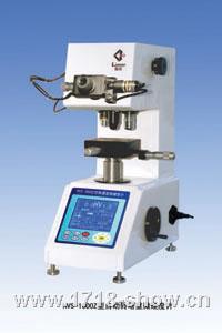 HVS-1000 數顯顯微維氏硬度計 HVS-1000