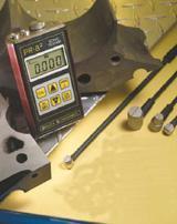 鑄件型超聲波測厚儀 DAKOTA PR-82