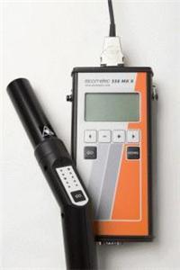 無接觸未固化粉末涂層測厚儀 Elcometer 550