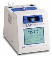 Opti-Melt自动熔点分析仪MPA100 MPA100