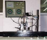 CRYQ-5TN電腦顯示軟支承平衡機