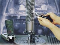 Krautkramer MIC10超声波硬度计 MIC 10DL