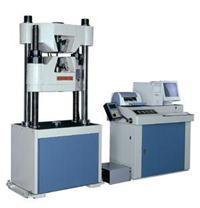 萬能材料試驗機同軸度檢測方法探討