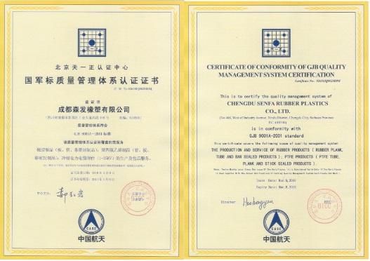 国军标GJB质量体系