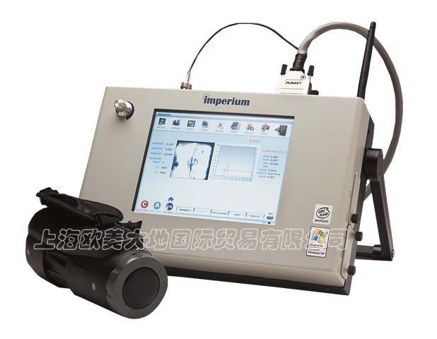 超声c扫描成像仪