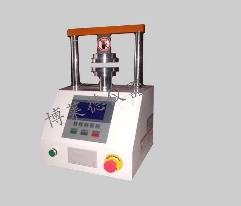 廠家供應液晶環壓強度試驗機 粘合強度測試儀 多功能邊壓環壓測試