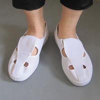 防静电四孔鞋 多种